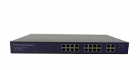 DH-Vision PoE Switch